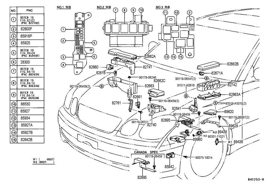 lexus is300 fuel pump wiring diagram