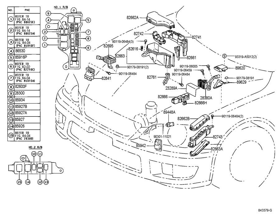1999 lexus gs300 fuse diagram