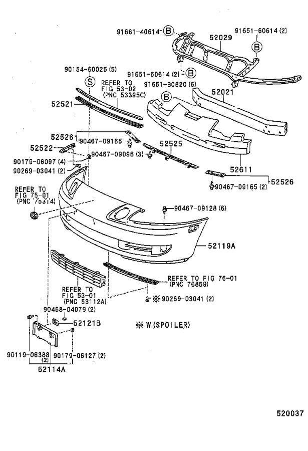 1992 lexus sc 400 wheels oem
