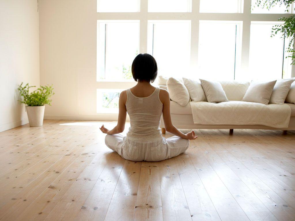 ¿Cómo Meditar y Serenar la Mente?