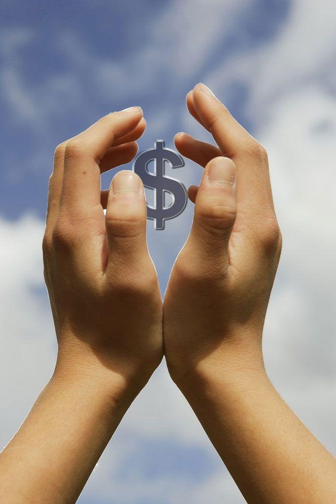 Cómo Atraer Dinero y Abundancia en 4 Pasos