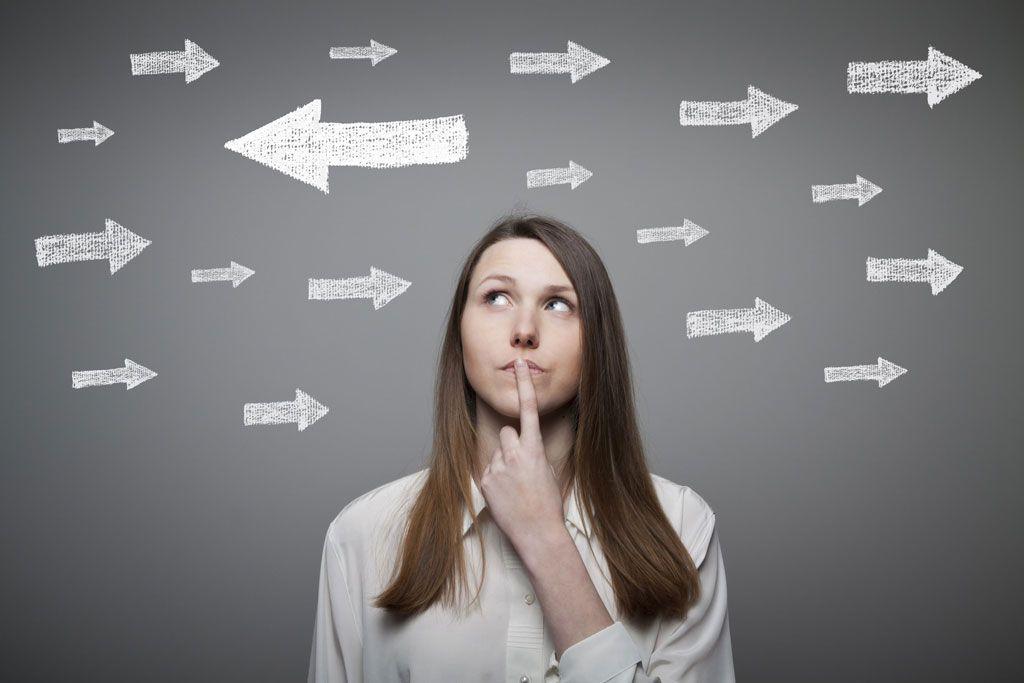 3 Ejercicios Sencillos para Desarrollar Tu Intuición