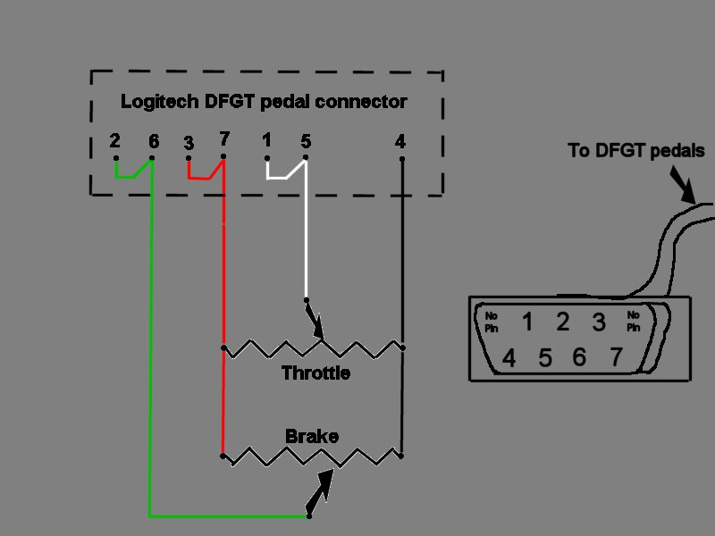 logitech g430 headset wiring diagram
