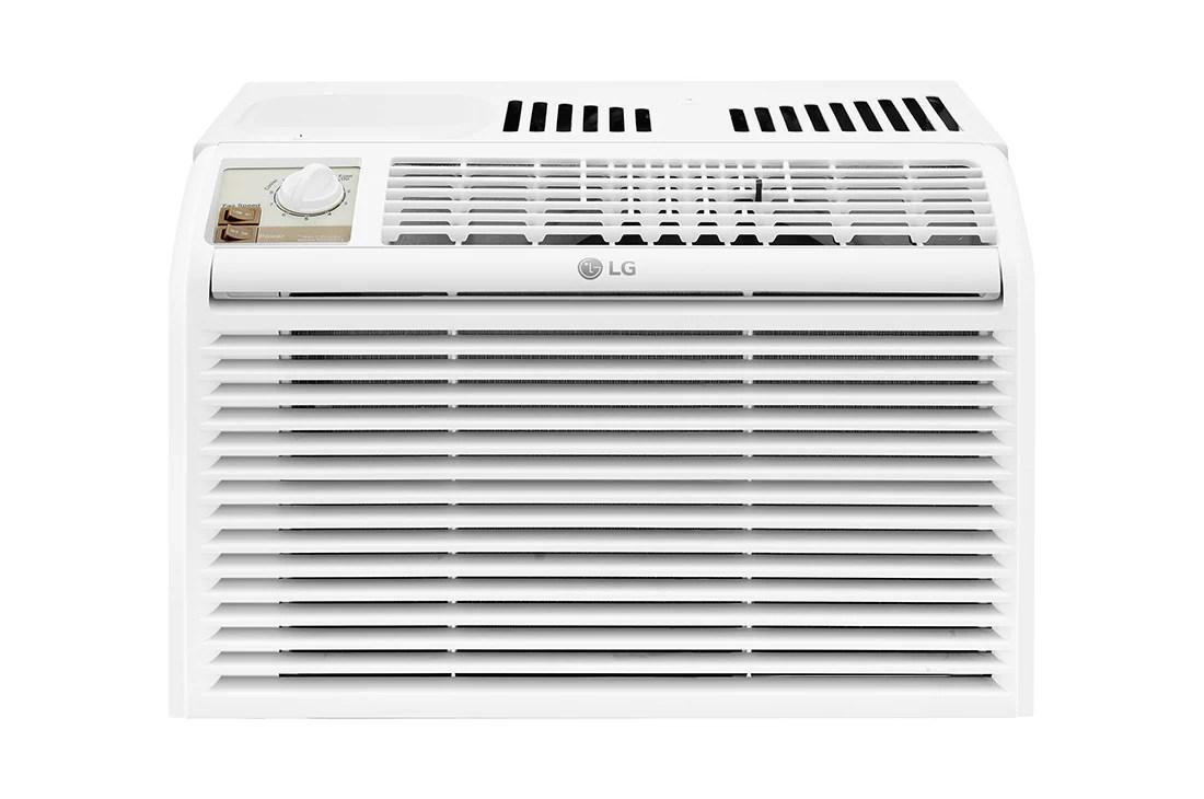 LG LW5016 5,000 BTU Window Air Conditioner LG USA