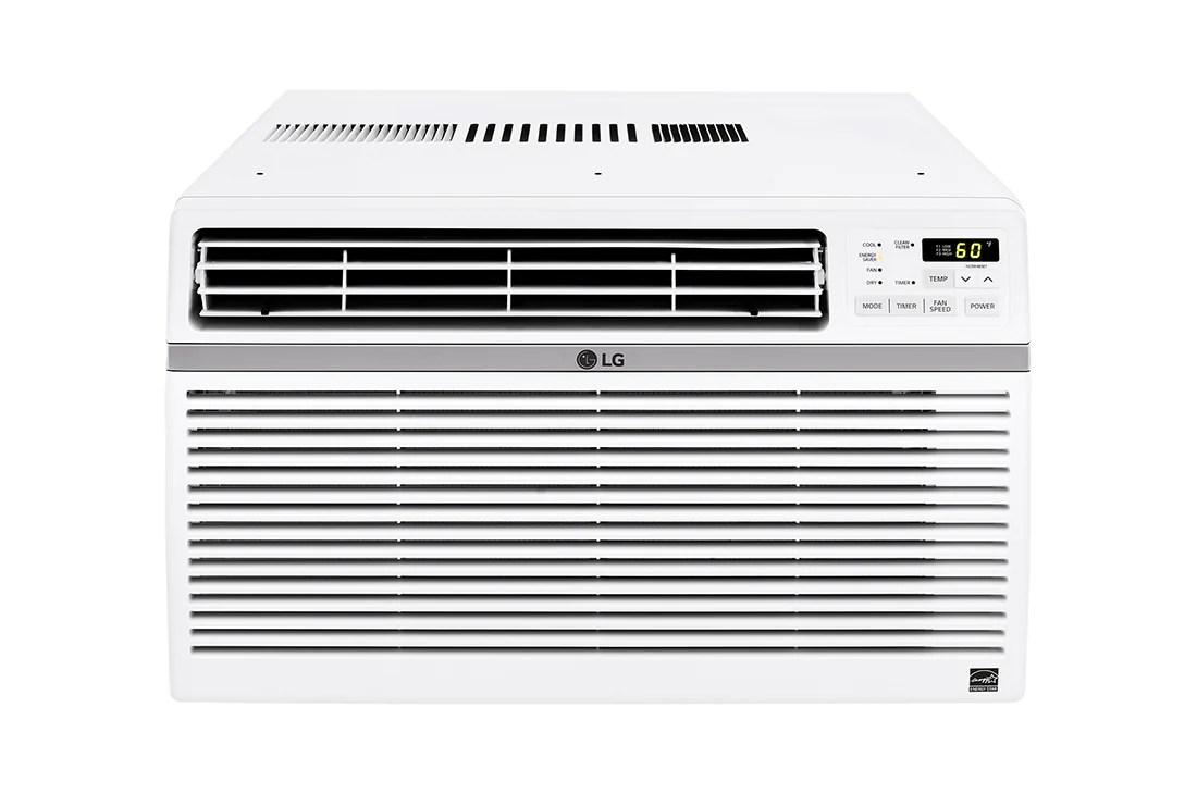 LG USA LG LW1016ER 10,000 BTU Window Air Conditioner