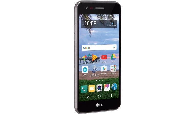 Large Of Lg Rebel Lte Review