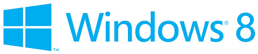 Nouveau logo pour windows 8 for Fenetre windows 8