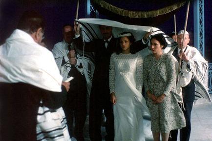 [Critique DVD] Le chant des mariées