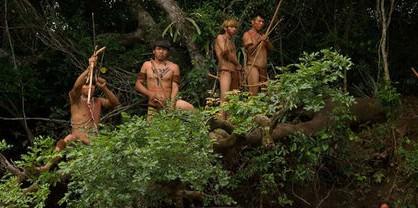 [Critique DVD] «La terre des hommes rouges»
