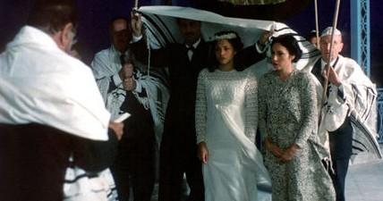 [Critique DVD] «Le chant des mariées»