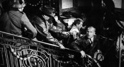 [Critique DVD] «La traversée de Paris»