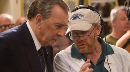 «Frost-Nixon l'heure de vérité» . Critique DVD