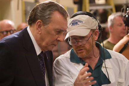 [Critique DVD] Frost-Nixon l'heure de vérité