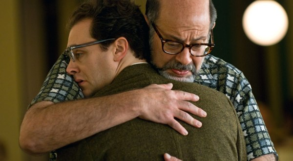 [Critique DVD] « A serious man »