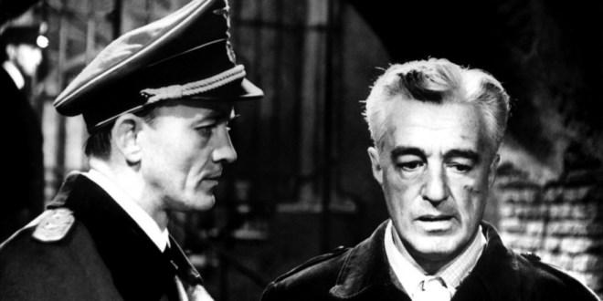 [Critique DVD] Le général della rovere