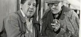 Michel Simon et Sacha Guitry : un couple d'exception