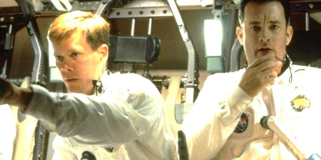 [Critique DVD]  « Apollo 13″