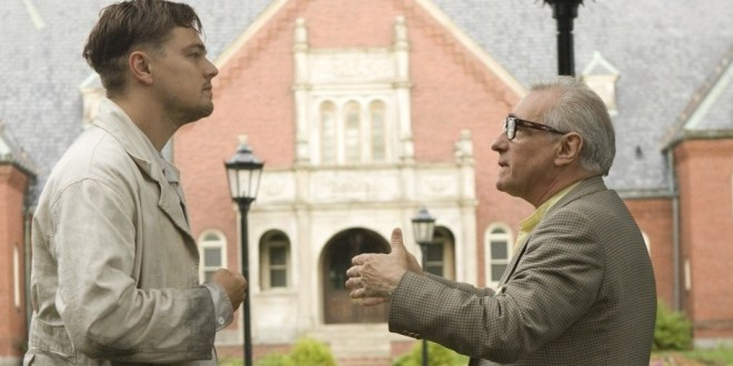 [Critique Blu-ray] Shutter Island