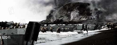 [Critique DVD] «Lettres d'Iwo Jima»