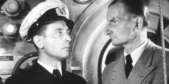 «Les Maudits» de René Clément . Critique DVD