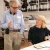 Woody Allen, Naomi Watts