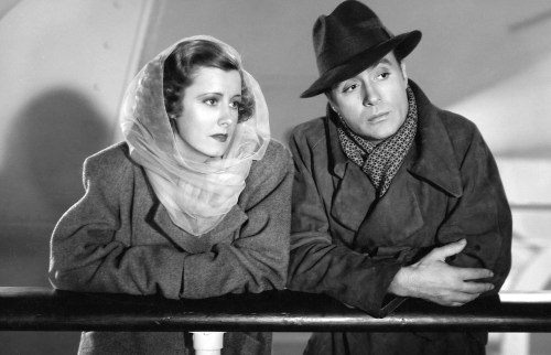 Charles Boyer, Irene Dune, Love Affair