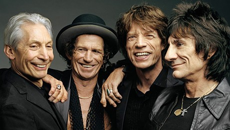 « Ladies & Gentlemen, the Rolling Stones » . Sortie DVD