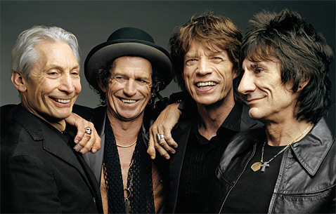 [Sortie DVD] « Ladies & Gentlemen, the Rolling Stones »