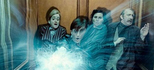 [Sortie cinéma] Harry Potter et les reliques de la mort
