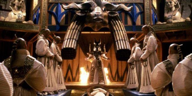 [Critique cinéma] «Le secret de la pyramide»