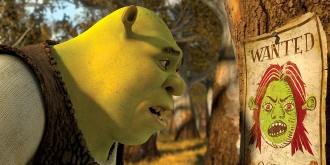 [Critique DVD] «Shrek : il était une fin»