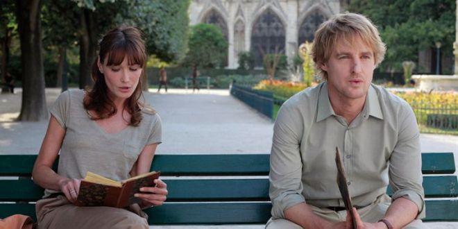 [ Critique cinéma]» Minuit à Paris»