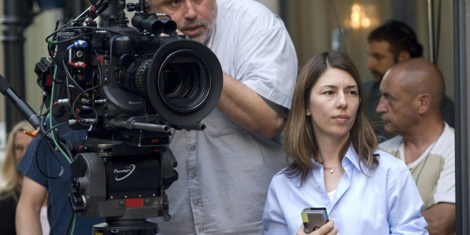 Sofia Coppola. Coffret Blu-Ray. Critique