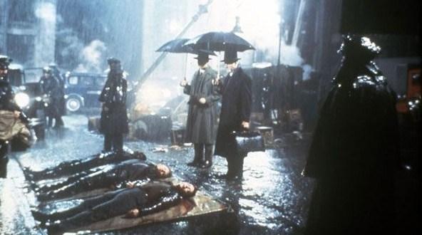 «Il était une fois en Amérique» de Sergio Leone. Critique cinéma
