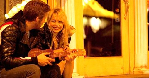 [Critique Blu ray] « Blue Valentine »