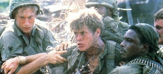 «Platoon» de Oliver Stone. Critique blu ray