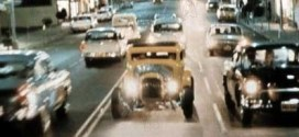 [Critique Blu Ray] American Graffiti