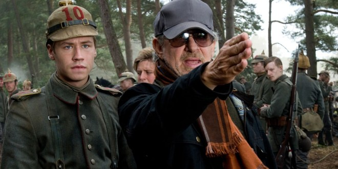 [Critique Blu ray] « Cheval de guerre »