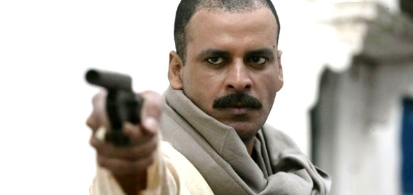 Gangs of Wasseypur Vol.2 DVD.Critique