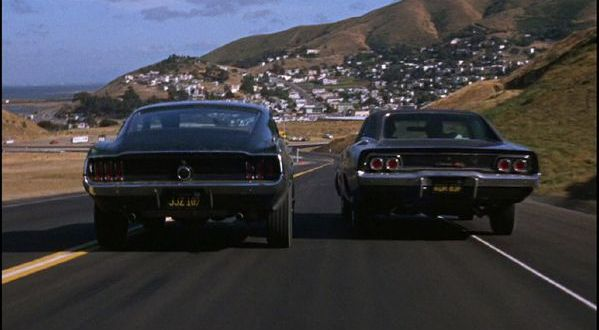 « Bullitt » Critique dvd