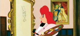 «Le roi et l'oiseau» de Paul Grimault. Blu Ray Critique