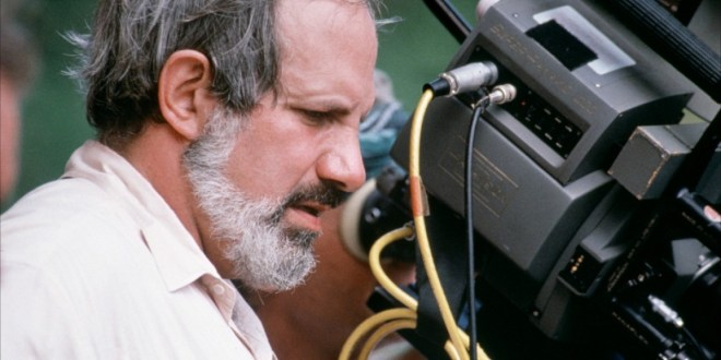 Brian De Palma, le regard de l'Amérique