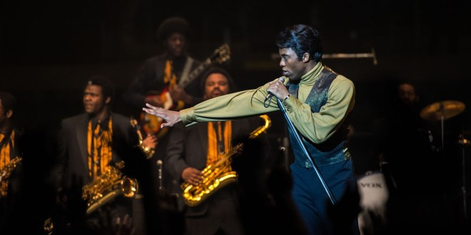 « Get on up » de Tate Taylor , critique cinéma