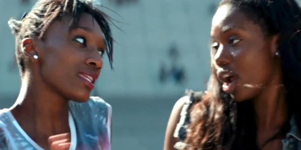 «Bande de filles» de Céline Sciamma, critique cinéma