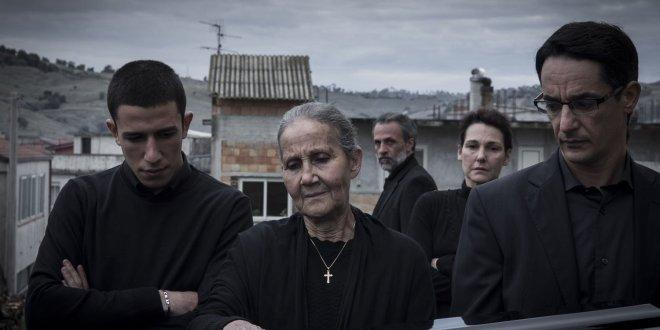 «Les âmes noires» critique cinéma