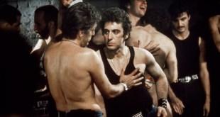 "Al Pacino dans "" Cruising"""