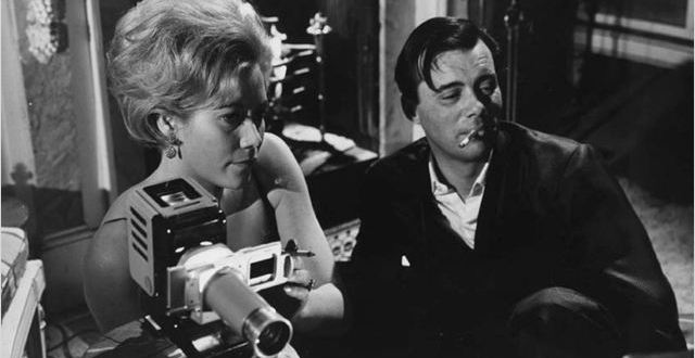 « The servant » de Joseph Losey, critique dvd
