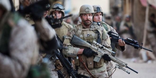 «American sniper» de Clint Eastwood .Critique cinéma