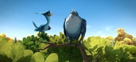 «Gus, petit oiseau, grand voyage» de Christian de Vita. Critique cinéma-dvd
