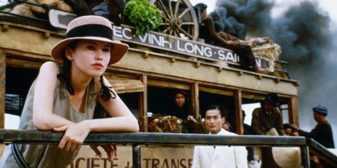 «L'amant» de Jean-Jacques Annaud . Critique Blu ray